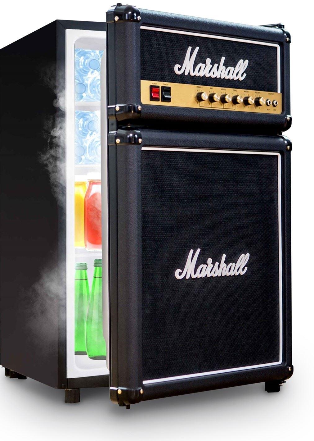 Marshall MF-32, Køleskab