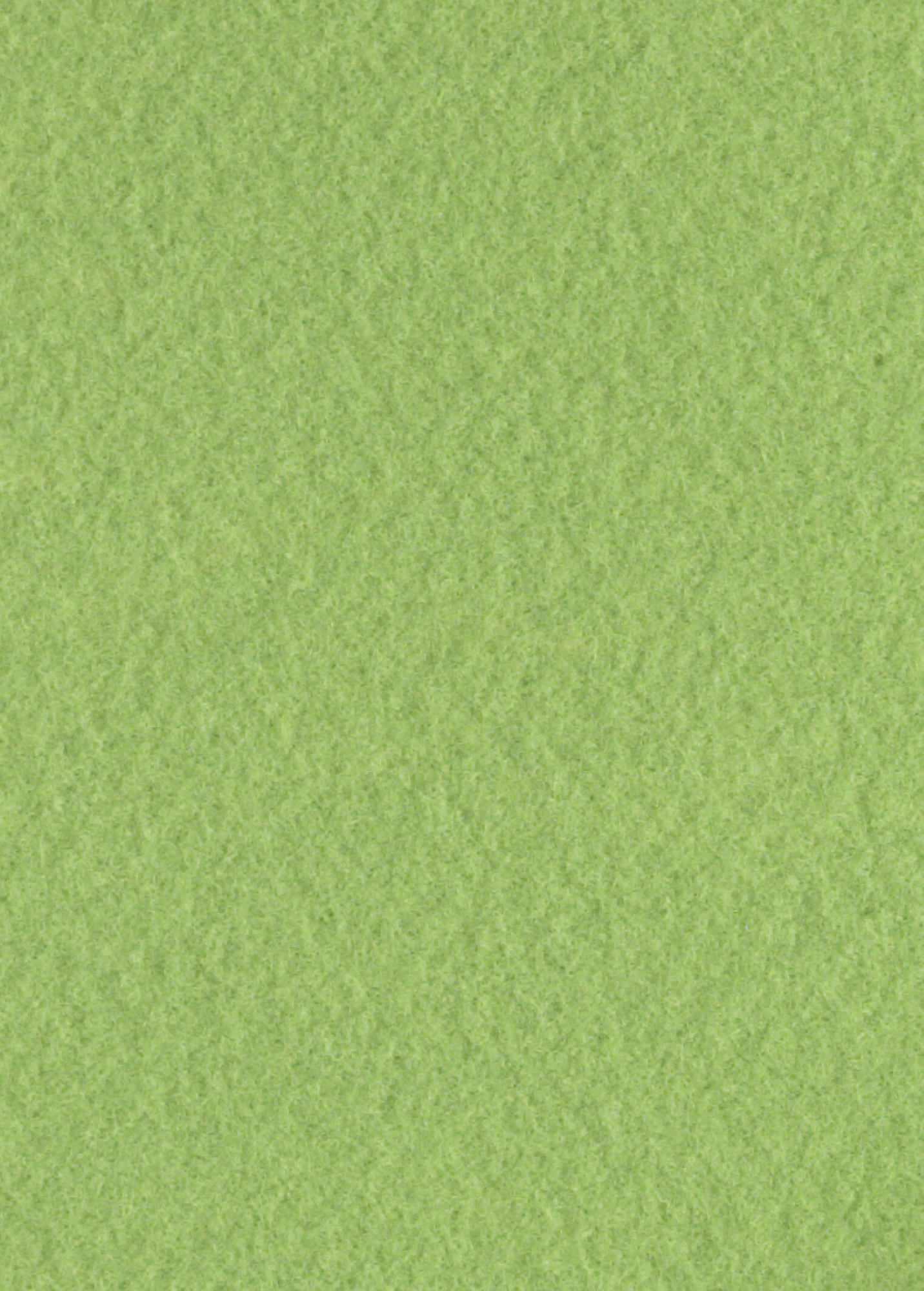 Pistacho farvet Løber