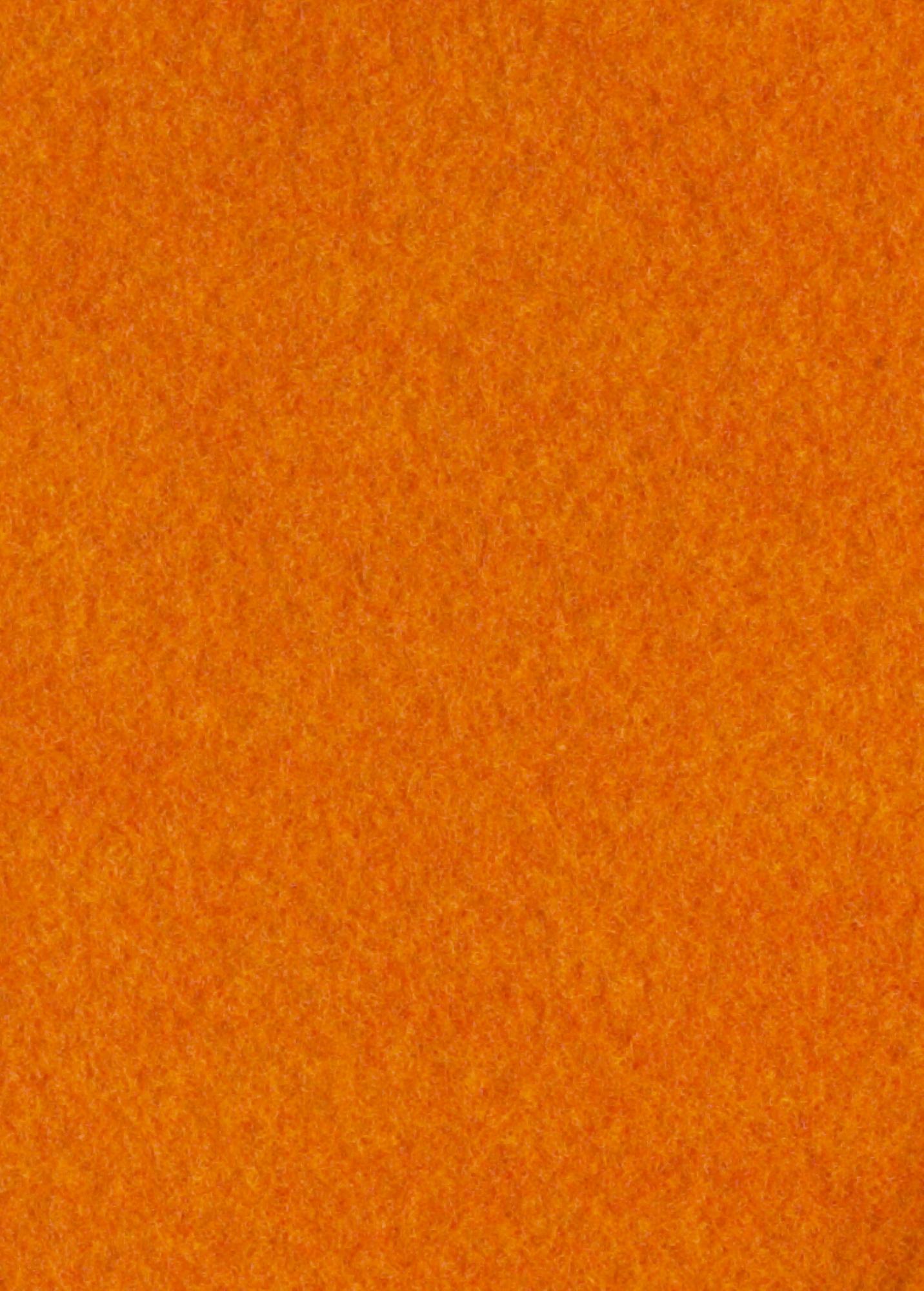 Orange Løber