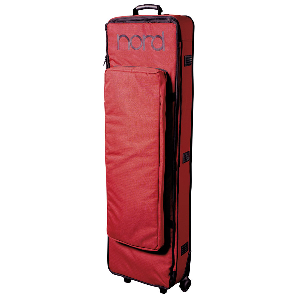 Nord Stage 76 & HP Bag