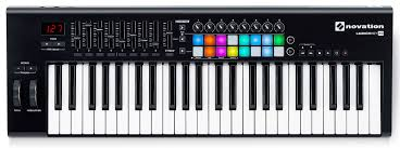 Image of   Novation Launchkey 49 MK2
