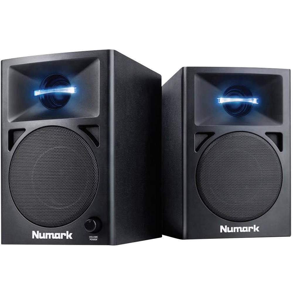 Image of   Numark N-Wave 360 Højttaler