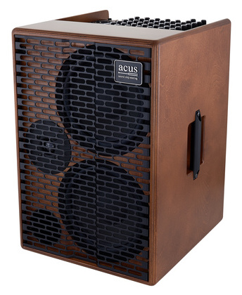 Image of   Acus One For Strings 10, 350 W, Wood (AD)