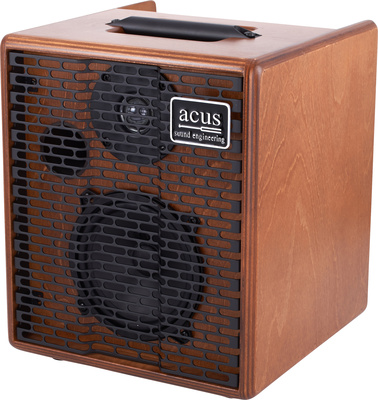 Image of   Acus One For Strings 5, 50 W, Wood