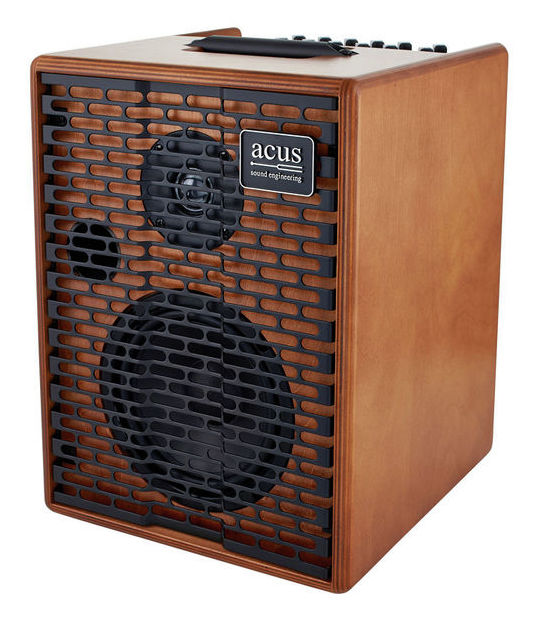 Image of   Acus One For Street, Wood