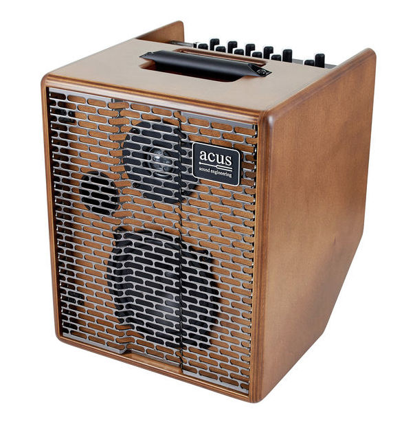 Image of   Acus One For Strings 5T, 50 W, Wood Simon