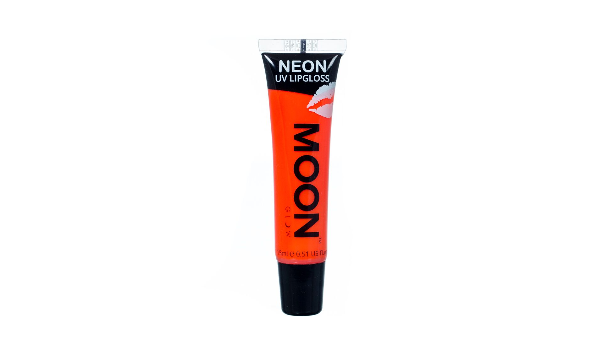 Image of   UV Lipgloss 15ml Orange