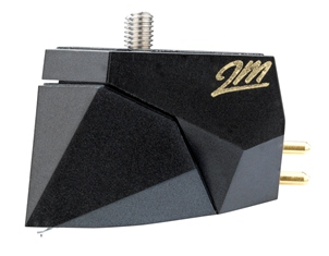 Image of   Ortofon 2M Black Verso Pick-Up
