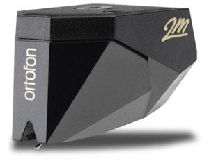 Image of   Ortofon 2M Black Pick-Up