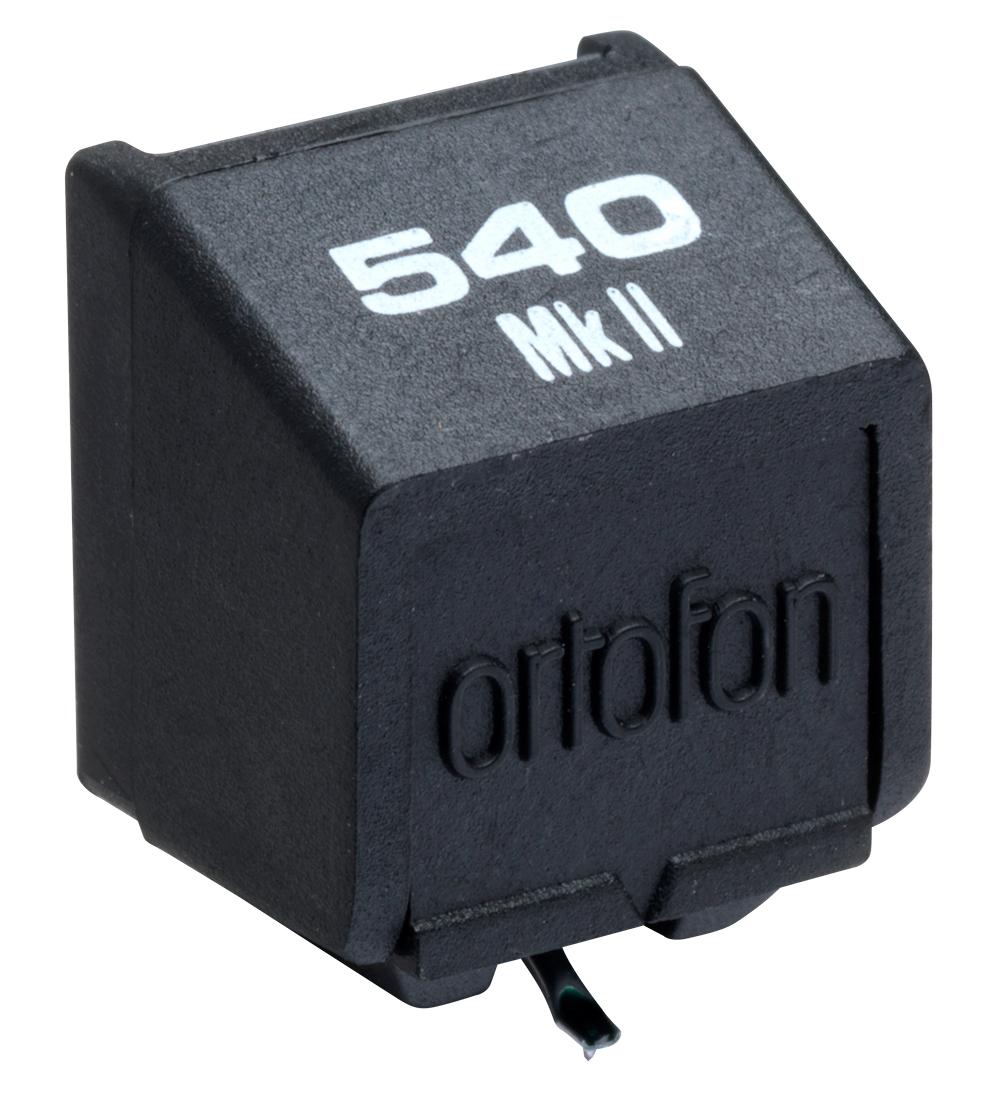 Image of   Ortofon 540 MKII Nål