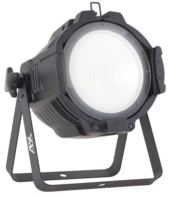 AFX LED par 100 Watt RGBAW+UV