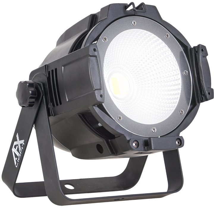 AFX LED par 50 Watt CW/WW
