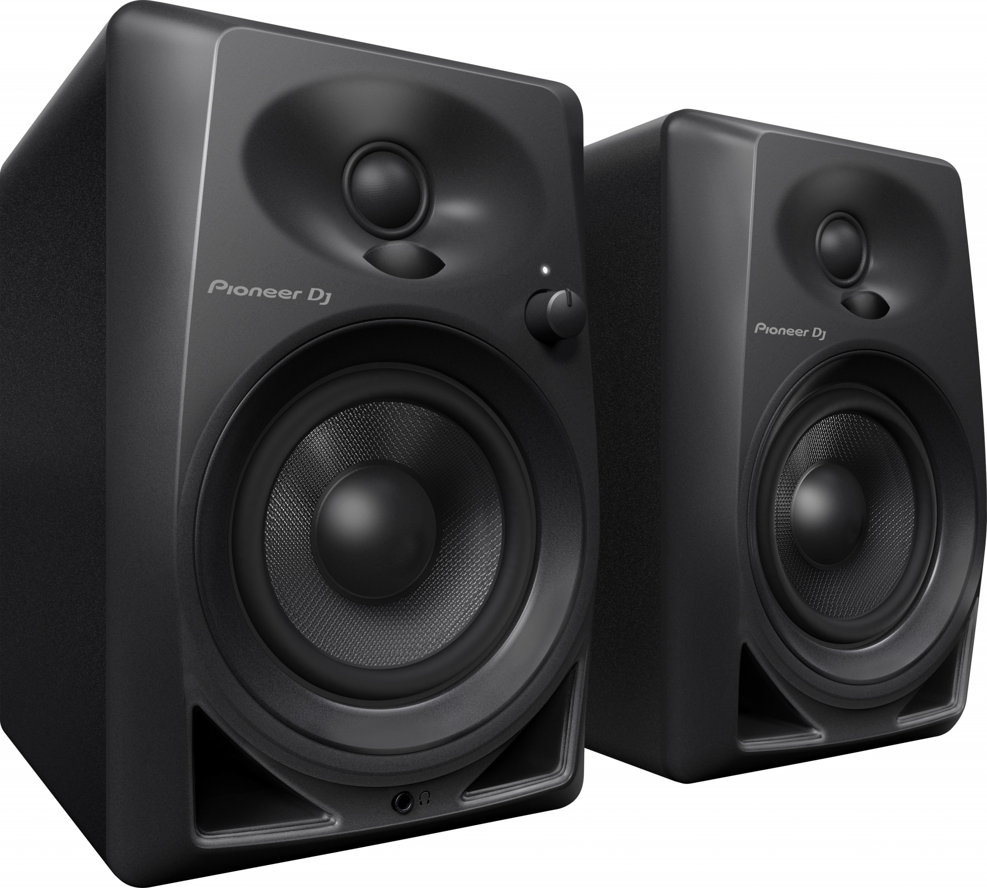 Image of   PIONEER DM-40 Active monitors (set)