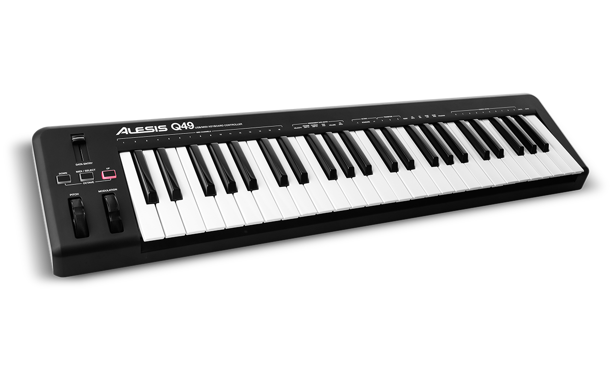 Image of   Alesis Q49