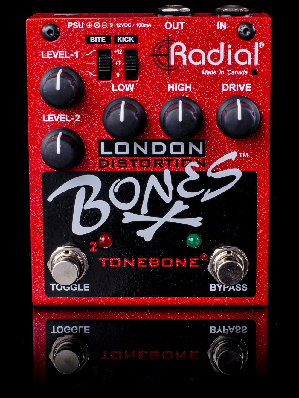 Radial Tonebone Bones London