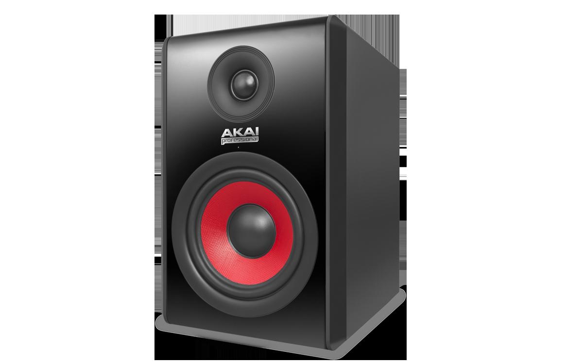 Image of   Akai RPM500 [Black]