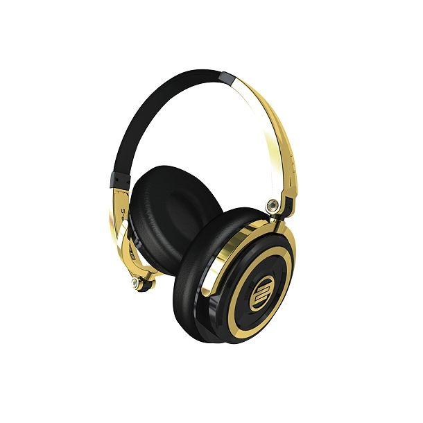 Billede af Reloop RHP-5 DJ hovedtelefoner Guld