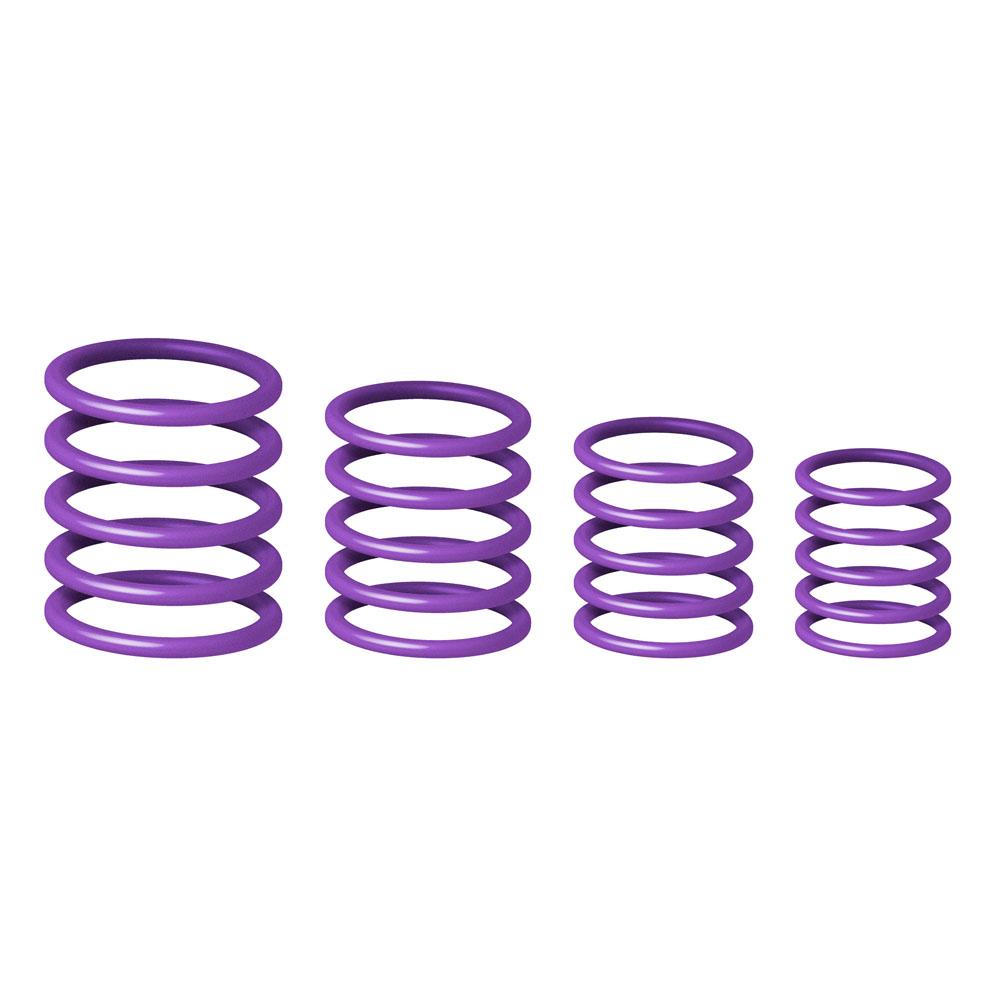 Image of   Gravity Universal Ring Pakke Lilla