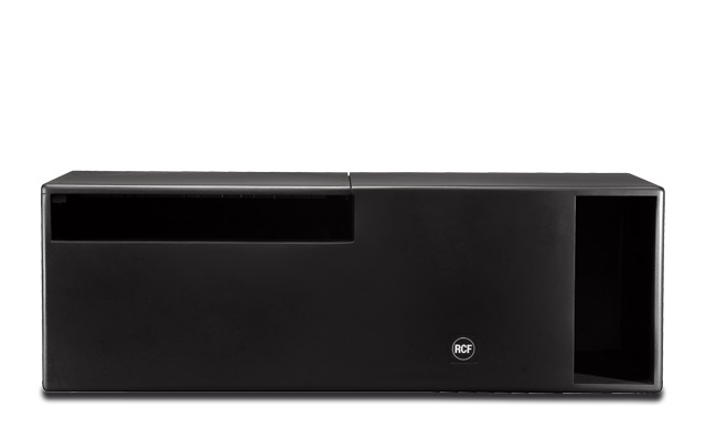 "Image of   RCF Subwoofer S8015 15"" passiv 800W"