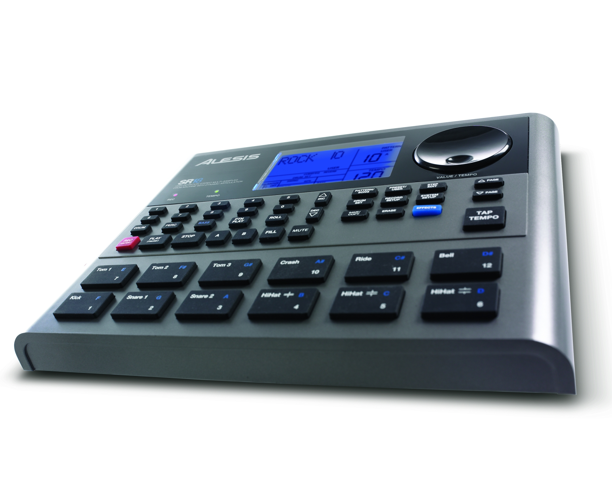Image of   Alesis SR18