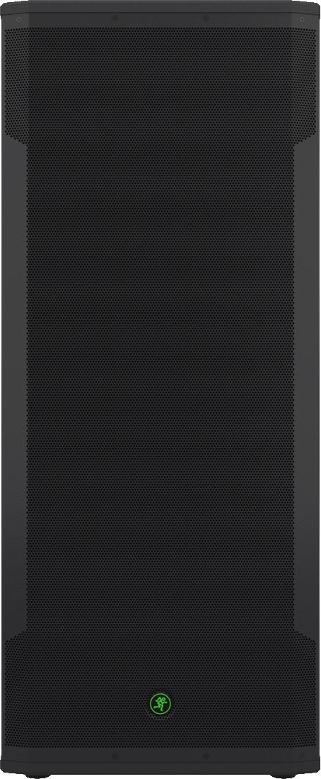 "Mackie SRM750 Aktiv højttaler 2x15"" HD 1600W"
