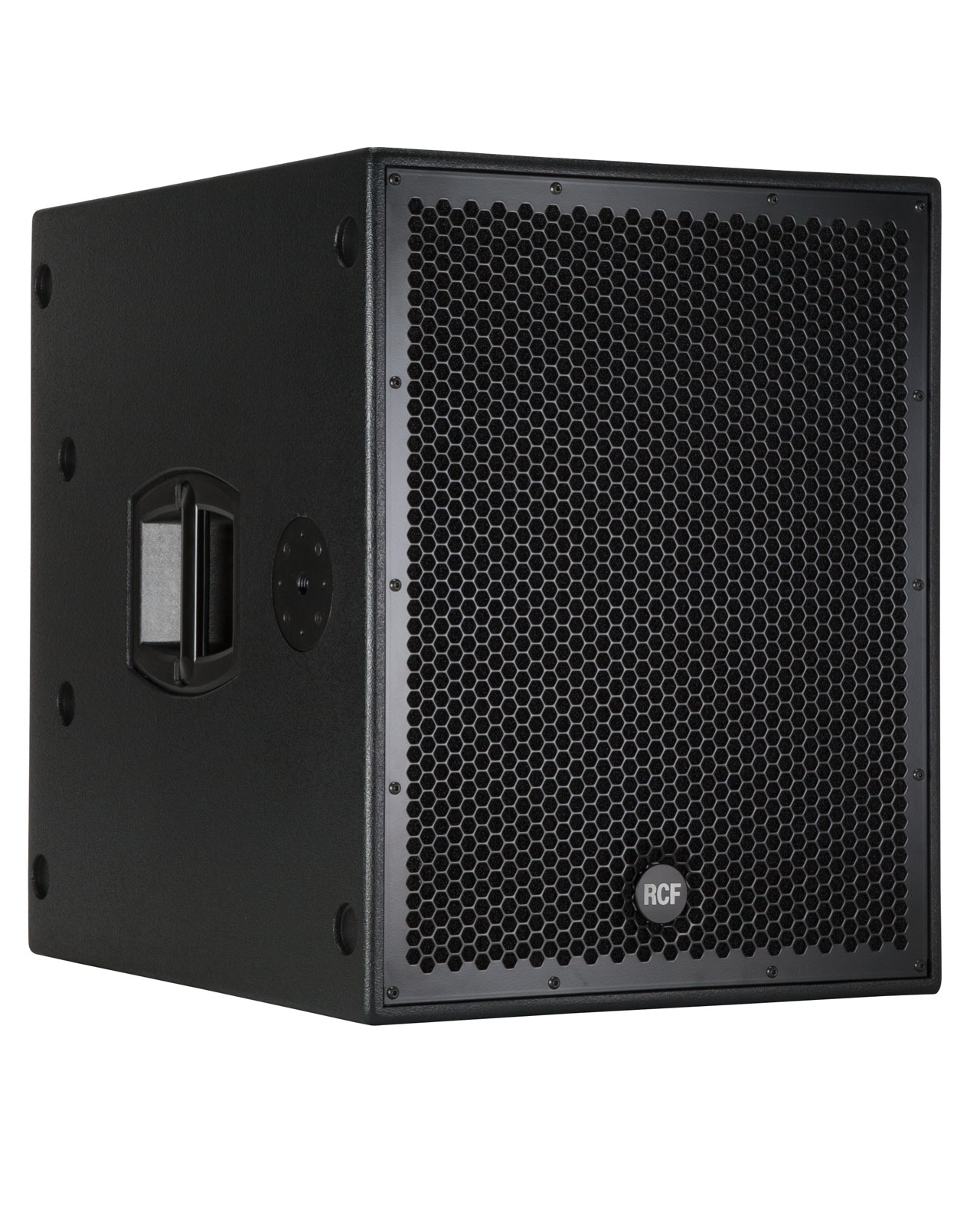 Image of   RCF SUB 8004-AS Aktiv subwoofer