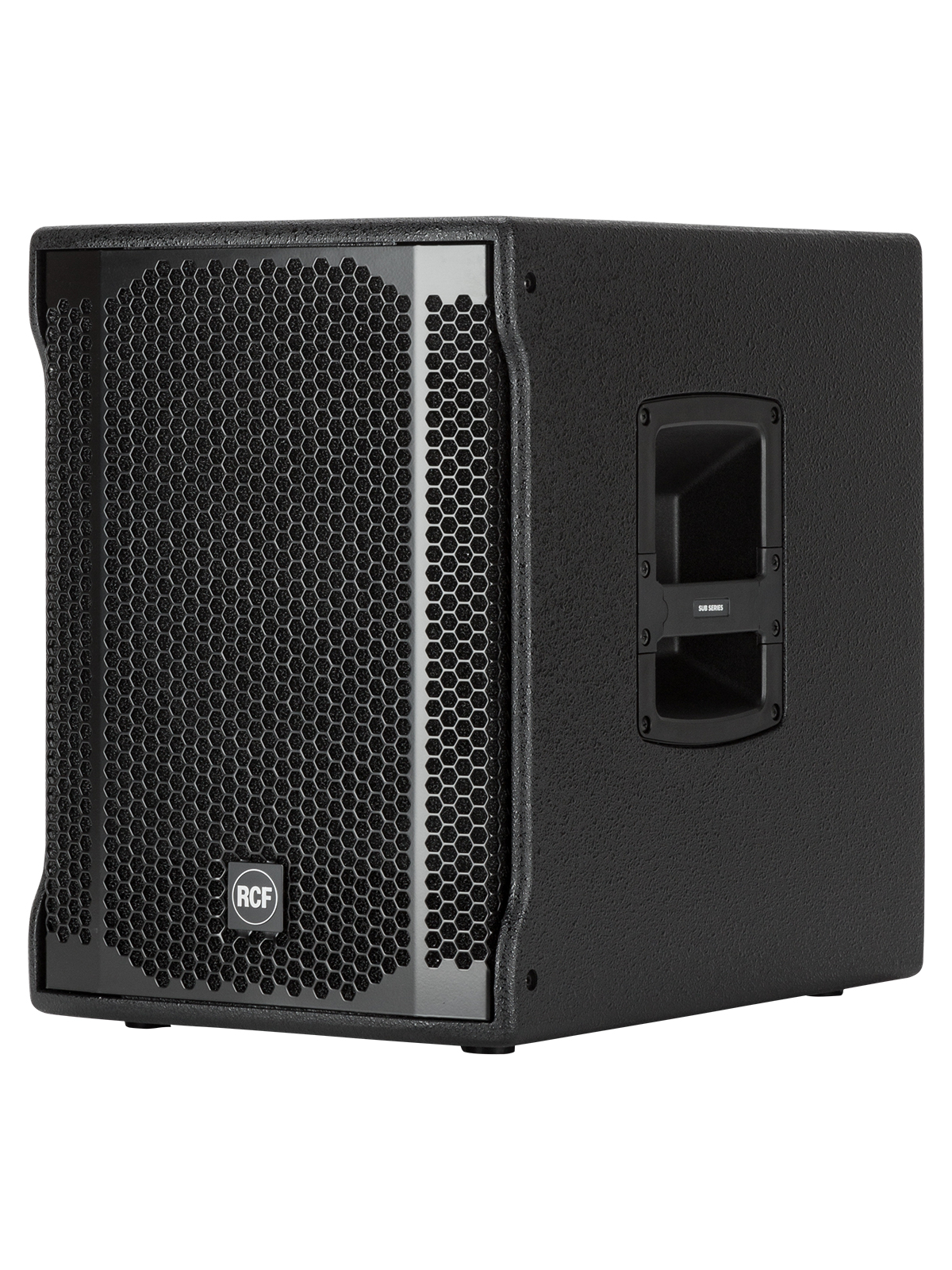 Image of   RCF Subwoofer SUB702-AS mk2 aktiv 700W