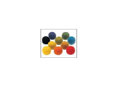 Mipro blå vindhætte til håndmikrofoner (2 styk)