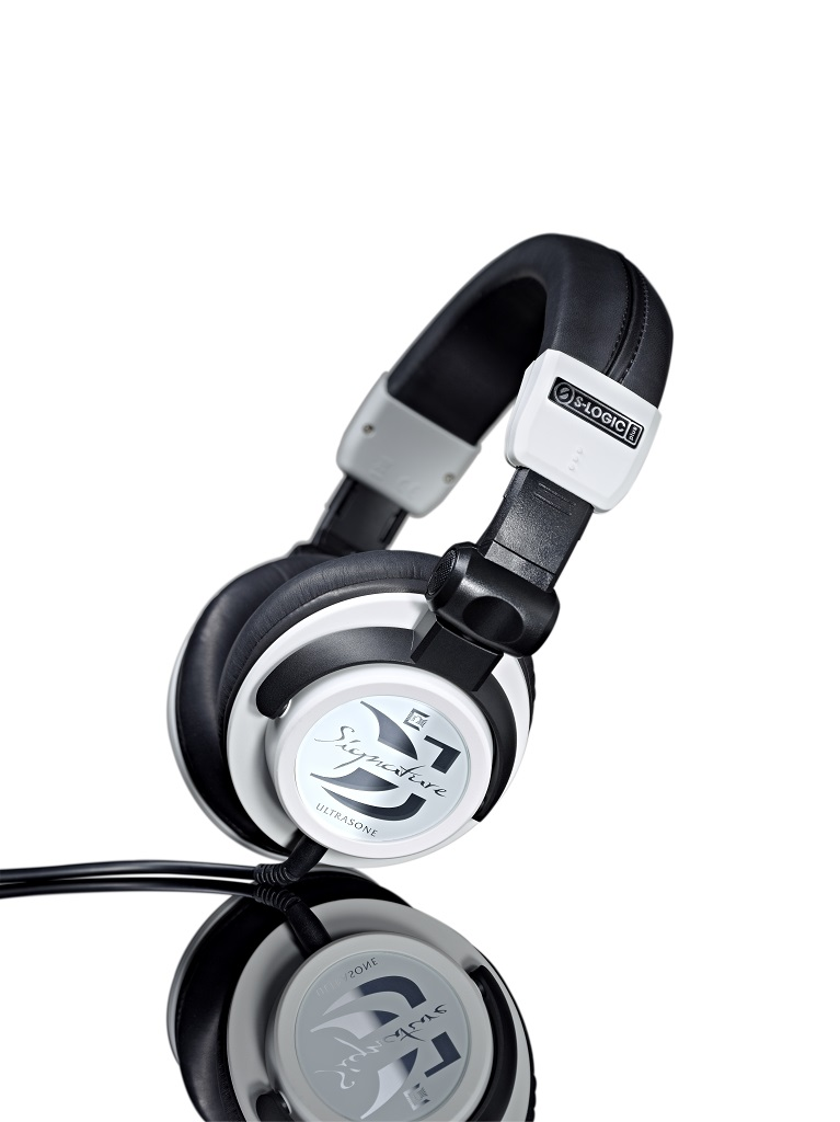 DJ høretelefoner
