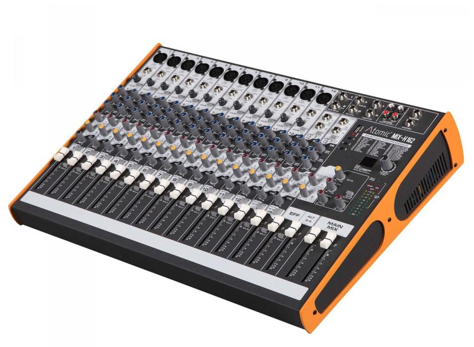 Image of   Atomic Mixer H-162