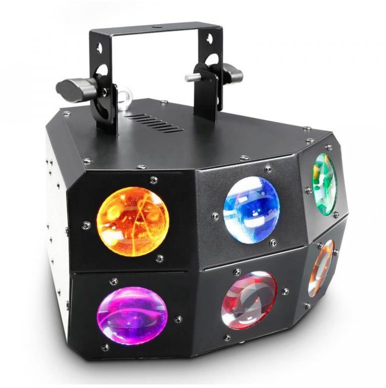 Image of   Atomic4DJ LED Derby Matrix