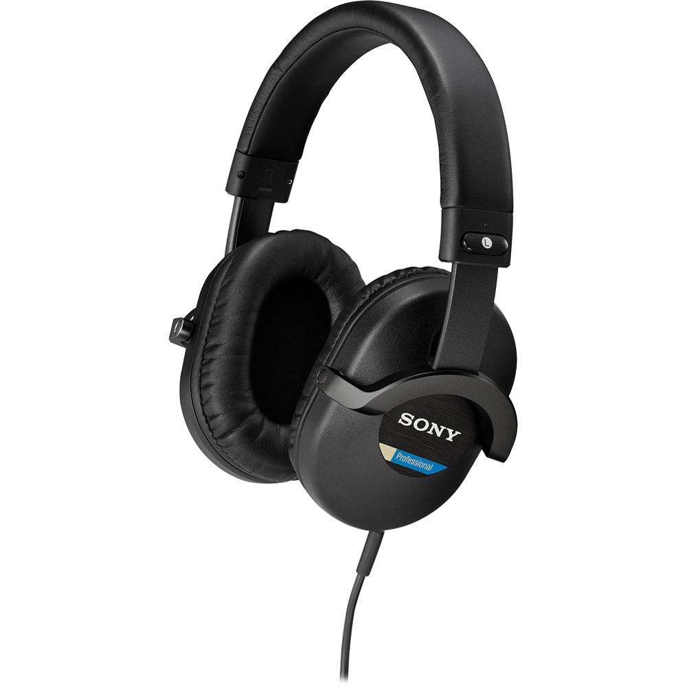 Image of   Sony MDR-7510 Professional Studie Hovedtelefon