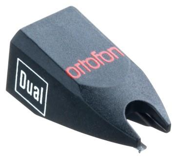Image of   Ortofon Dual DN 166E Nål