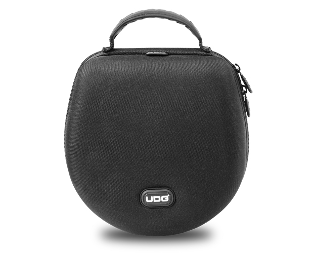 Image of   UDG Creator Headphone Case Large Black U8200BL
