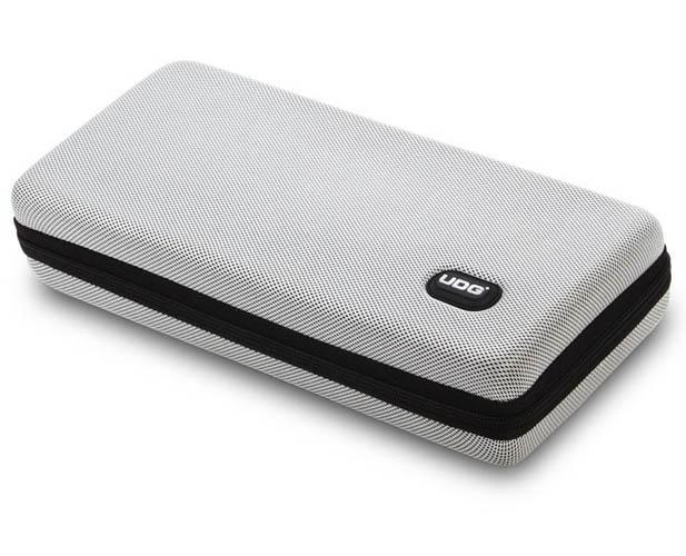 Billede af UDG Creator NI Kontrol F1/X1 Hardcase Protector Silver U8410SL