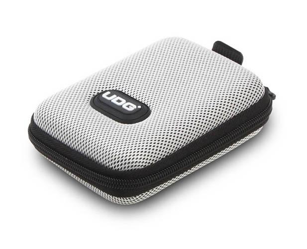 Billede af UDG Creator NI Audio 2 Hardcase Protector Silver U8415SL