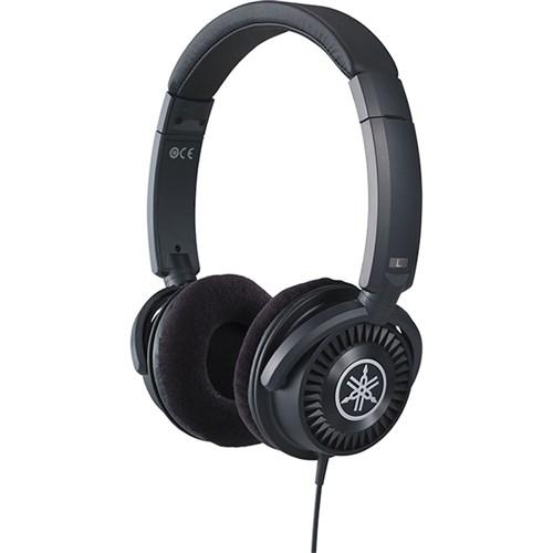 Image of   Yamaha HPH-150 Open-air headphone, black