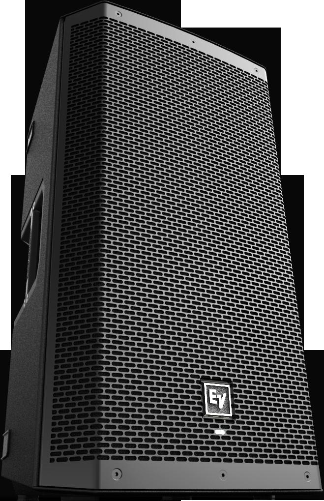 Image of   Electro-Voice ZLX-15BT