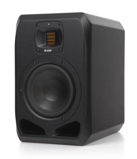 "Image of   ADAM S2V - Nearfield monitor, 2-way, 7"" woofer"