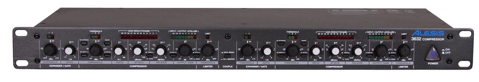 Image of   Alesis 3632 Compressor
