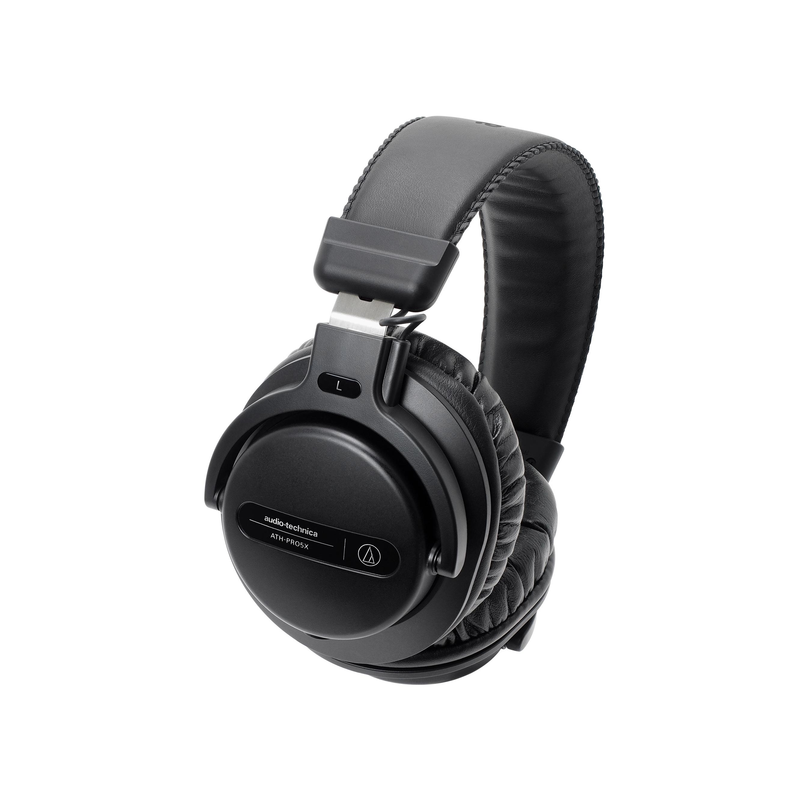 Billede af Audio-Technica ATH-PRO5X Headphone