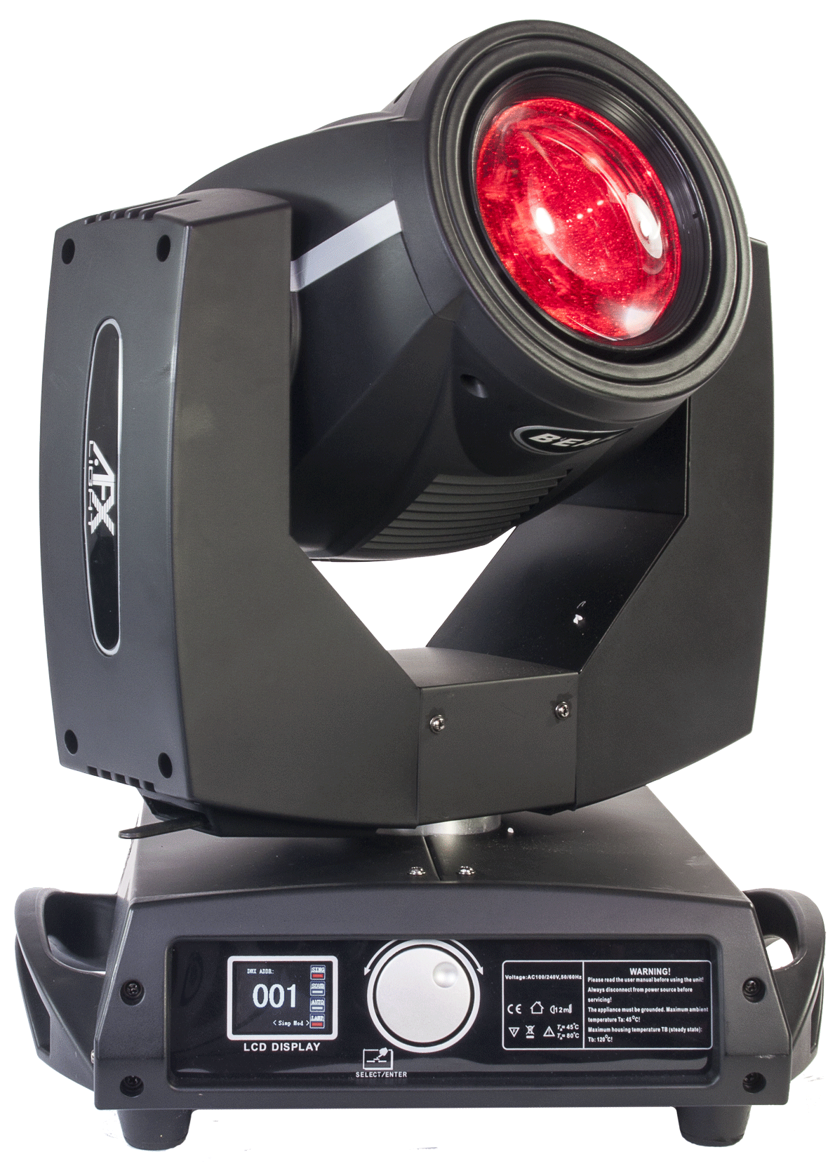 Image of   AFX 7R Moving Head 230 Watt