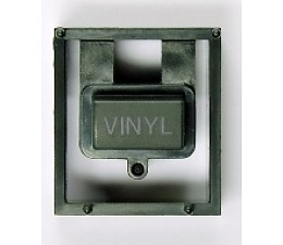 Image of   Pioneer Vinyl Knob DAC2542