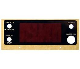 Image of   Pioneer Display Panel DAH2789