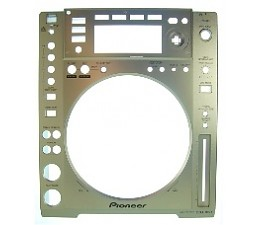 Pioneer Control Panel DNK5786