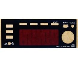 Image of   Pioneer Display Window DNK5793