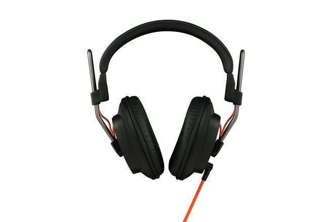 Billede af Fostex T20RP-MK3 hovedtelefon, åben