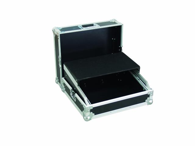 Mixer case Pro LS-19 laptop tray,black