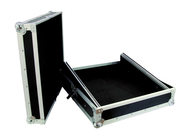 Mixer case Pro MCB-19,sloping,black,14U