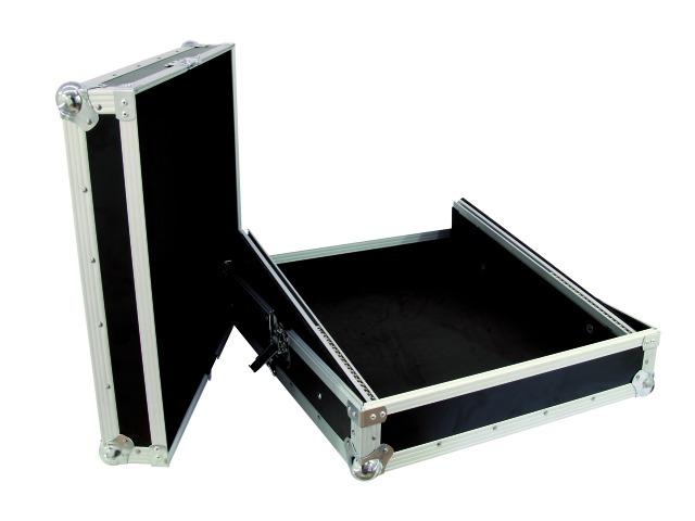 Mixer case Pro MCB-19,sloping,black,16U